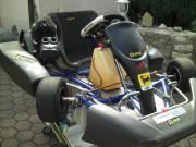 Go Kart Rennkart