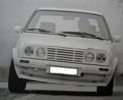 Golf GTI (1