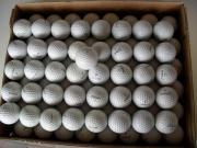 Golfbälle für Crossgolfer