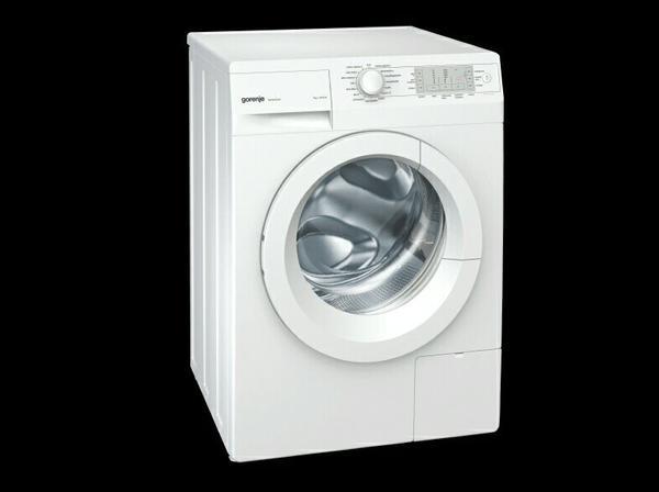 gorenje 7439 7 kg wie neu in r sselsheim waschmaschinen. Black Bedroom Furniture Sets. Home Design Ideas