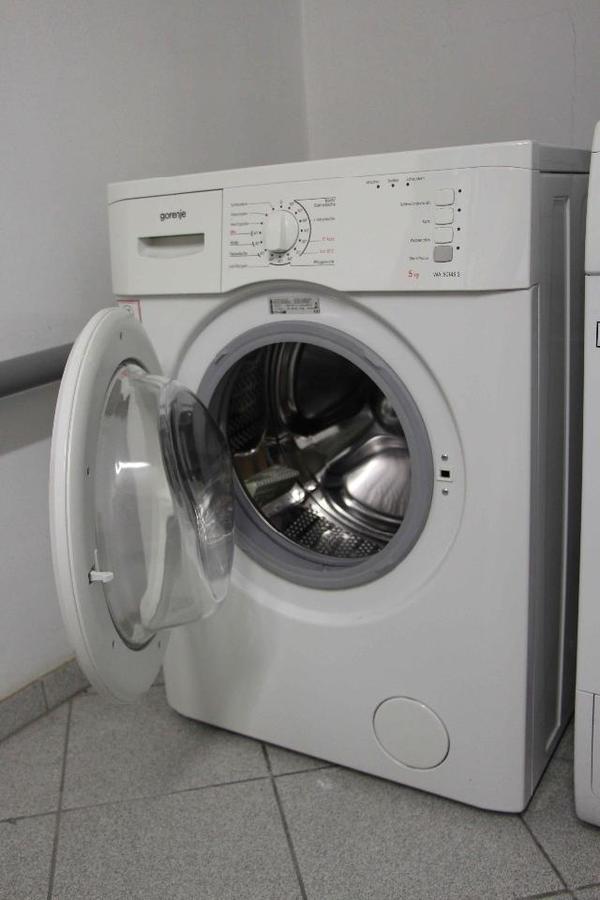 gorenje waschmaschine wa 50145 s 3 jahre alt in offenbach waschmaschinen kaufen und verkaufen. Black Bedroom Furniture Sets. Home Design Ideas