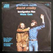 Graham Nash & David