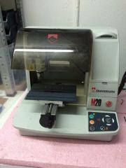 Gravograph CNC Graviermaschine