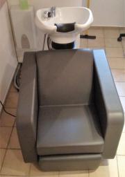 GREINER COSMO Waschsessel