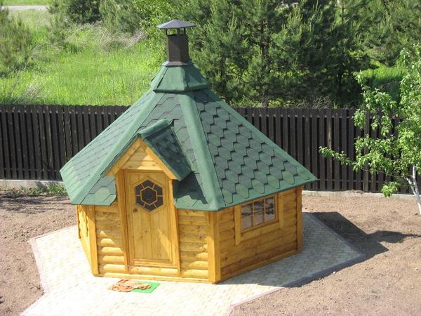 saunakota 9 2m in kollmar sonstiges f r den garten balkon terrasse kaufen und verkaufen. Black Bedroom Furniture Sets. Home Design Ideas