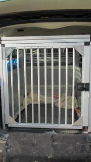 hundebox einzelbox tiermarkt gebraucht kaufen oder. Black Bedroom Furniture Sets. Home Design Ideas