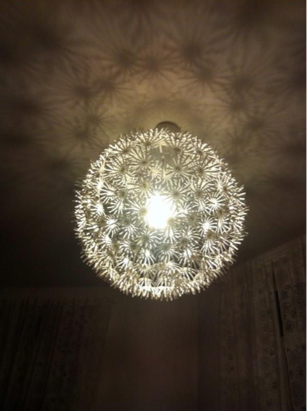 gro e ikea maskros deckenlampe in alzey lampen kaufen. Black Bedroom Furniture Sets. Home Design Ideas