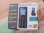 Großtasten Mobiltelefon (seniorenhandy)