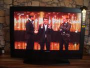 Grundig Fernseher 32