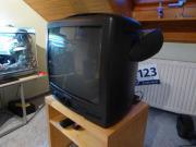 Grundig Röhrenfernseher