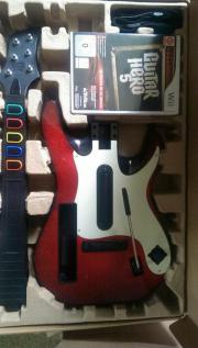 guitar heroe Wii