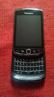 Guterhaltene Blackberrys zu