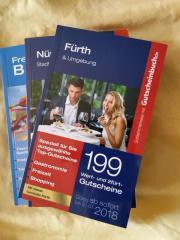 Gutscheinbuch Fürth & Umgebung