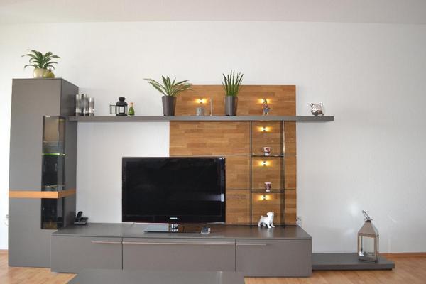 Wohnwand Gwinner Gebraucht : Zum Verkauf steht eine Wohnwand der Marke Gwinner Modell Casale in