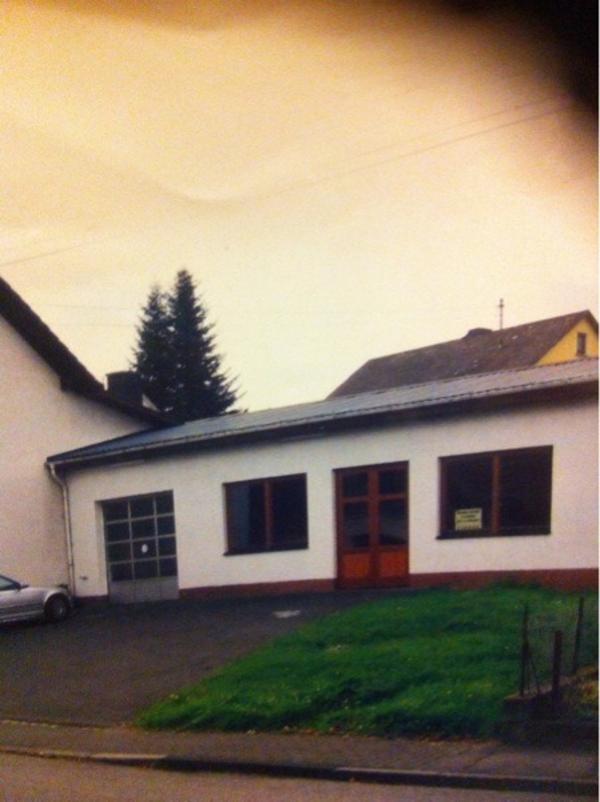 halle zur vermieten in m schenbach vermietung werkst tten hobby lagerr ume kaufen und. Black Bedroom Furniture Sets. Home Design Ideas