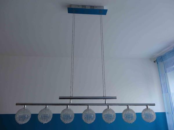 glas deckenleuchten neu und gebraucht kaufen bei. Black Bedroom Furniture Sets. Home Design Ideas