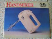 Handmixer