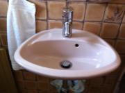 Handwaschbecken 45x34 ( ohne