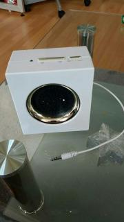 Handy Lautsprecher und