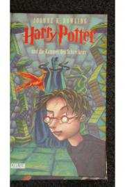 Harry Potter (3x)