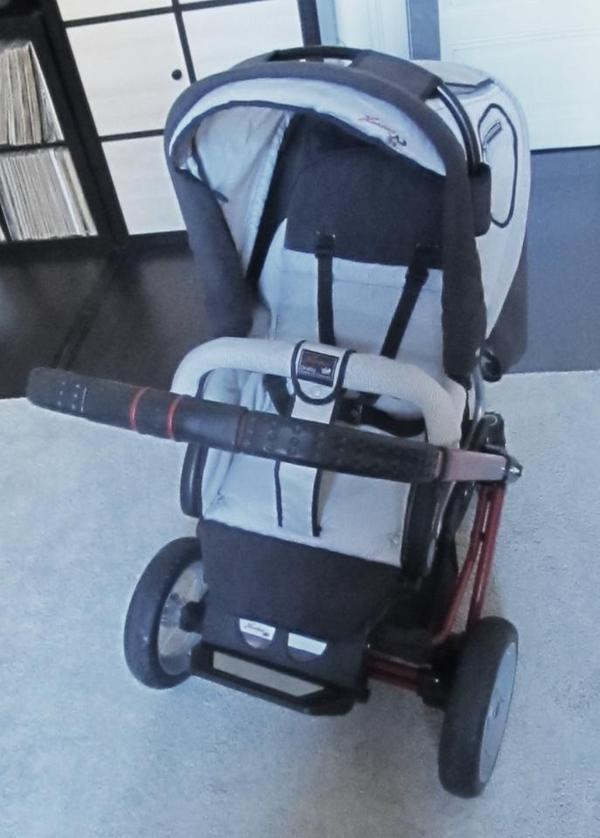 kinderwagen tragen baby kinderartikel. Black Bedroom Furniture Sets. Home Design Ideas