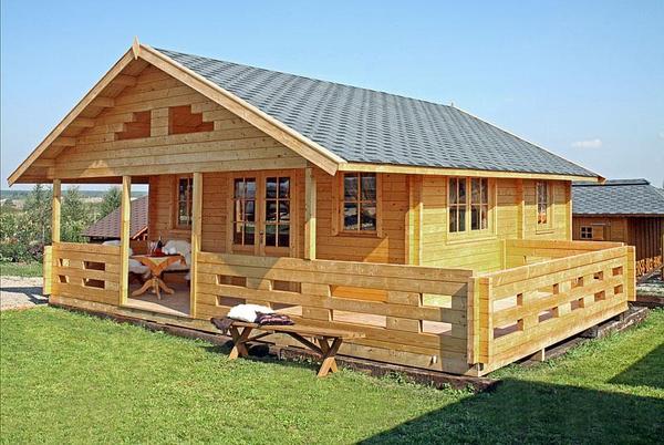 haus aus baumst mmen blockhaus gartenhaus holzhaus freizeithaus in m nchen schreberg rten. Black Bedroom Furniture Sets. Home Design Ideas