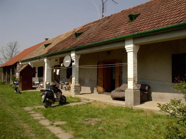 Haus in Ungarn zu verkaufen in Röttenbach