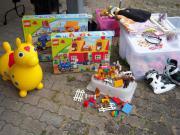 Hausflohmarkt Kinder-Flohmarkt