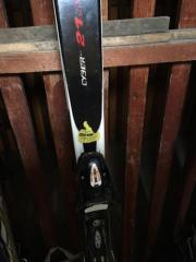 Head Carver Ski