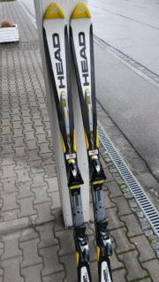 Head Slalom Carving Rennski mit Tyrolia Bindung Müsste vor ca. 15 Jahren gekauft worden sein, damals High-End Rennski von Head, 170 cm lang, passende Tyrolia Rennbindung. Sehr wenig gefahren, auch ... 35,- D-82205Gilching Neugilching Heute, 14:09 Uhr, Gil - Head Slalom Carving Rennski mit Tyrolia Bindung Müsste vor ca. 15 Jahren gekauft worden sein, damals High-End Rennski von Head, 170 cm lang, passende Tyrolia Rennbindung. Sehr wenig gefahren, auch