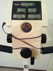 Heimtrainer/Hometrainer/Fitness-