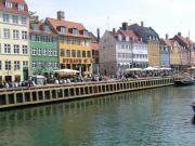 Heiraten in Dänemark -