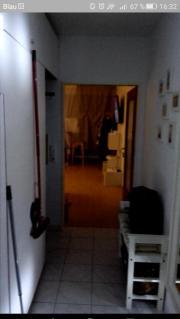 Helle Wohnung in