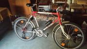Herren fahrrad