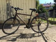 Herren-Fahrrad Gudereit