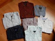 Herren Hemden Größe