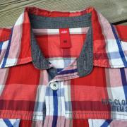 Herrenhemd Größe M