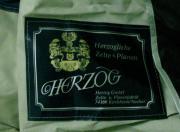 Herzog Wohnmobilvorzelt