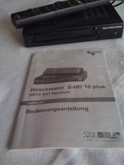 Hirschmann S-HD