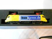 Hobbytrain boxXpress N