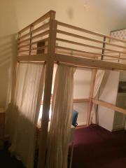 hochbett in berlin haushalt m bel gebraucht und neu kaufen. Black Bedroom Furniture Sets. Home Design Ideas