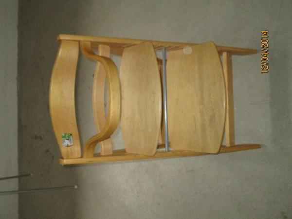 hochstuhl in anzing laufstlle hochsthle zubehr kaufen. Black Bedroom Furniture Sets. Home Design Ideas