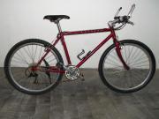 Hochwertiges Mountain-Bike,