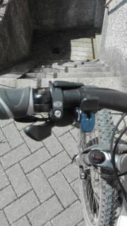 Hochwertiges Mountainbike /MTB