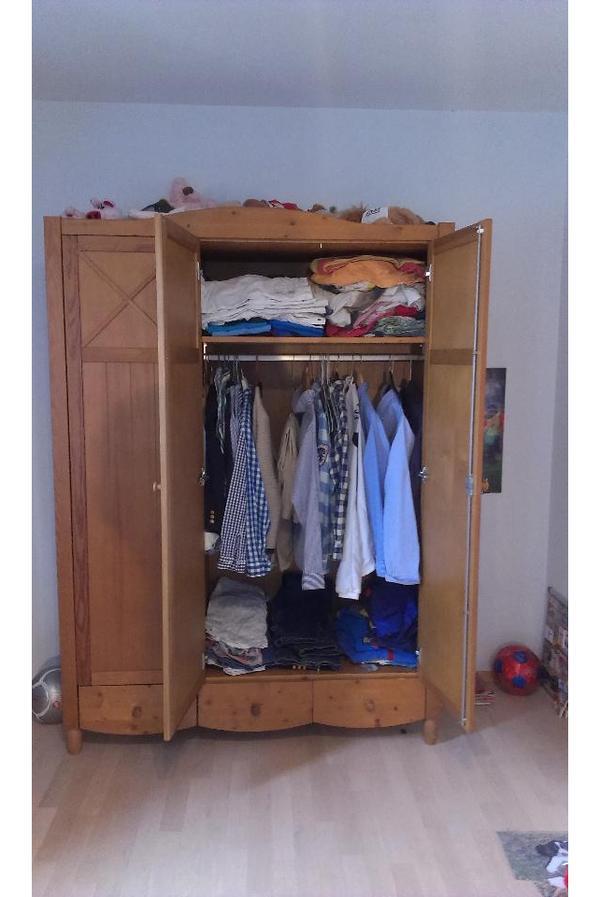 hochwertigesnaturholzzimmer paidi auch einzeln kaufbar in unterhaching kinder jugendzimmer. Black Bedroom Furniture Sets. Home Design Ideas