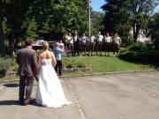Hochzeit 2017 und