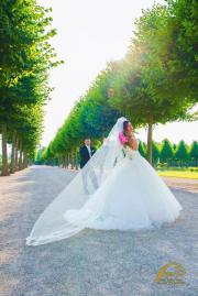 Hochzeitkleid Traum kleid