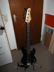 Hohner PJ Bassgitarre