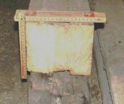 Holzbalken / Deckenbalken für