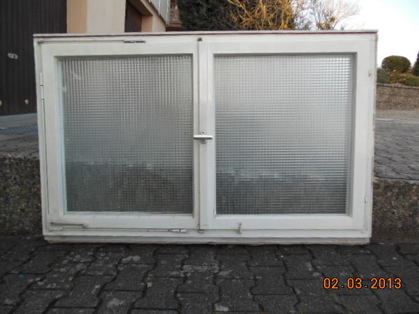 Holzfenster zweifl gelig in gro bottwar fenster for Fenster zu verschenken